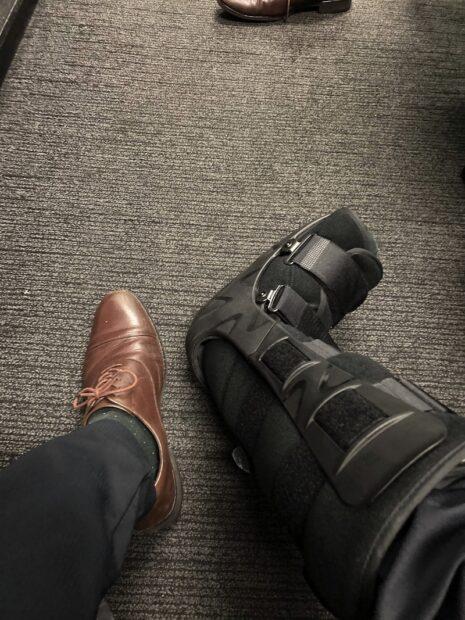 -現場で怪我した時に誰が見る?スポーツトレーナーの立ち位置(理学療法士)